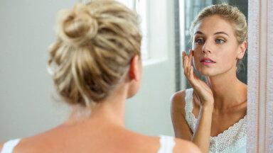 Peeglist paistev vaatepilt ei rõõmusta sind just eriti? Paar moodust, kuidas end hetkega paremini tunda ja särada