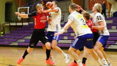 Võitlust oli Põlva Serviti – Ystads IF mängus nädal tagasi ja seda lubas peatreener Kalmer Musting ka laupäeval.