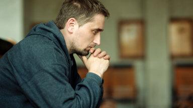 Mees kurvastab: naine on sellest nii palju rääkinud ja minu ootused üles kütnud, aga tegudele ei jõua