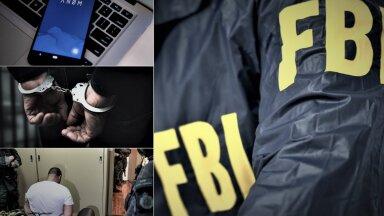 FBI luges Eesti allilma salajasi vestlusi nagu avatud raamatut