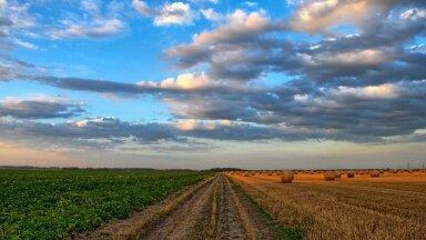 Põllumajandus on mõjutatud poliitilistest otsustest