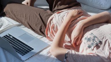 Pikalt kodus olemise tõttu oled hakanud töö tegemist edasi lükkama? Viisid, kuidas ohjad enda kätte haarata