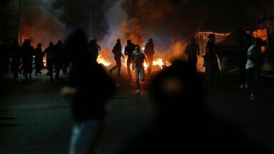 Война между Израилем и ХАМАС: стороны выпустили сотни ракет, число жертв растет