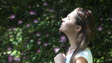 Ainult 16 sekundit! Kui stress kasvab ülepea, aitab see nipp kiiresti rahuneda