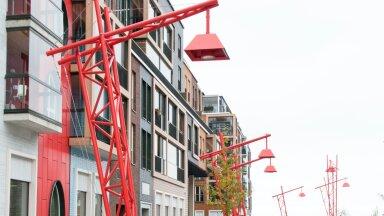 Цены на элитные таллиннские квартиры уже сопоставимы с Хельсинки
