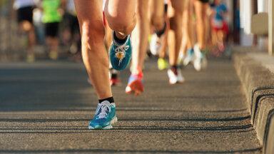 SUUR ÜLEVAADE   Kuidas leida enda jaoks õiged spordijalatsid? Lihtsad põhitõed, mida teades ei ole valimine sugugi keeruline