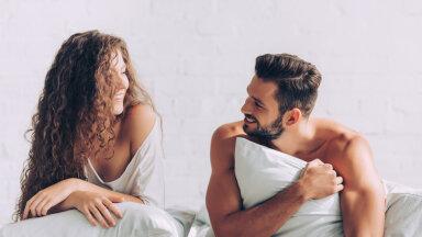 Õunad ja apelsinid suhtes: Kuidas saada teada, mida su partner vajab?