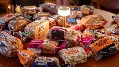 Kas teadsid? See hea nipp tagab, et suur päts leiba või saia püsib kodus pikalt värskena