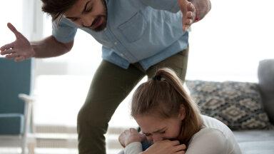 Ohtlik ja salakaval vaimne vägivald: kuidas teha kindlaks, et kannatad selle all ja mida sel juhul ette võtta?