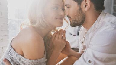 Mees avaldab: pisiasjad, mida mehed naiste puhul hullupööra armastavad