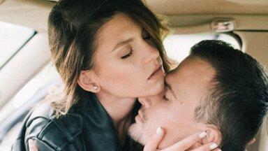 12 вещей, за которые мужчина обожает женщину