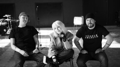 """Группа """"ВетрастихиЯ"""" презентует новый сингл, официальный клип и мини-альбом"""