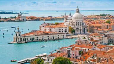 Veneetsia