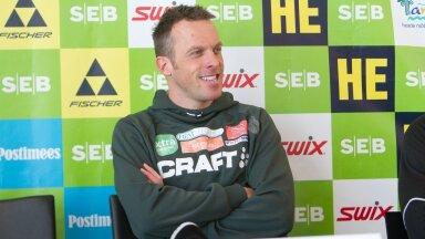 Anders Aukland võitis Tartu maratoni 2009. ja 2010. aastal.