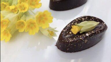 Chocolala vastab igikestvale küsimusele: just nii saab täidis kommi sisse