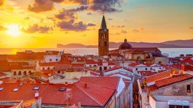 Tulekul on kauaoodatud Maalehe reis! Sardiinia – saar, mis kutsub tagasi