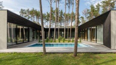 ФОТО | Дом, который растворяется в ландшафте. Названо бетонное строение года