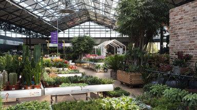 KUULA | Baltimaade suurim kodu- ja aianduskeskus Gardest ootab sind!
