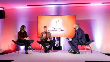 Tallinna Ettevõtluspäev stardib juba 28. septembril: tule kuula, kuidas on tippettevõtjad kriisist edukana väljunud
