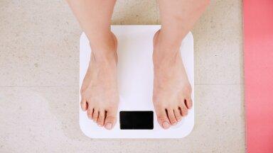 Jälgid toitumist, kuid kaal ei lange? Seitse dieediviga, mis sind paksuks teevad