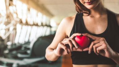 Perearsti soovitused: millise aktiivse tegevusega on kõige parem südame tervist hoida?