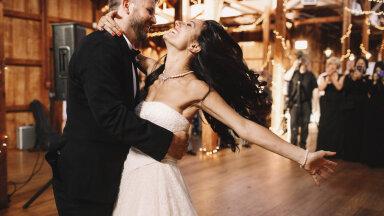 Pulmapeo kirjutamata reeglid ehk on mõned asjad, mida kellegi teise pulmas kindlasti tegema ei peaks