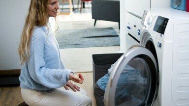 Сидеть на стиральной машине нельзя. И вот почему