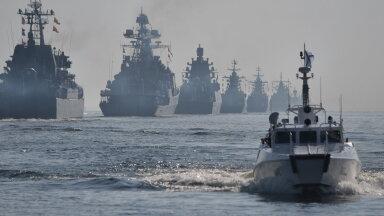 Venemaa Balti laevastikule lubati uusi allveelaevu, lennumasinaid ja kaldakomplekse