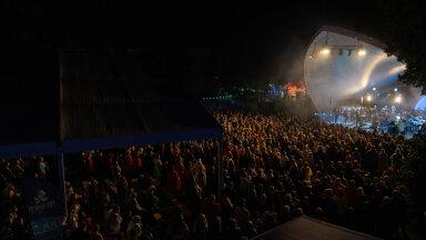 Sakus toimuval suvefestivalil Sack von Sound esinevad maailmakuulsad artistid ja Eesti tippmuusikud