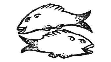 MAALEHE PÄIKESEMÄRKIDE HOROSKOOP 2021 | Kalad peaksid hoolitsema oma tervise eest