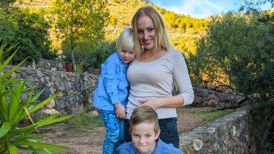 Eestlane, rootslane ja nende lõunamaa lapsed