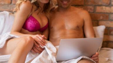 Pornofilmid, milles on emotsiooni, kirge ja intiimsust ehk kuidas saaksid ka naised sellest kõigest kasu lõigata?