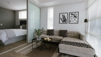 Как обставить по фэншуй маленькую квартиру: 7 советов