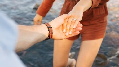 Kihluse seitse faasi ehk kõik tunded, mis valdavad sind esimesest jah-sõnast teiseni