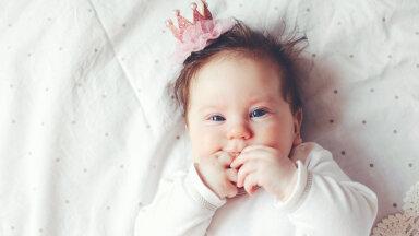 Briti ajakiri Tatler jagas šikkide lastenimede soovitusi ja nende hulgast leiab ka ühe Eesti jaoks erilise nime