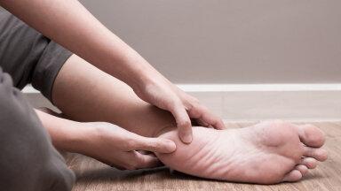 Kannad on lõhenenud ja teevad valu? See on kiire lahendus valu leevendamiseks