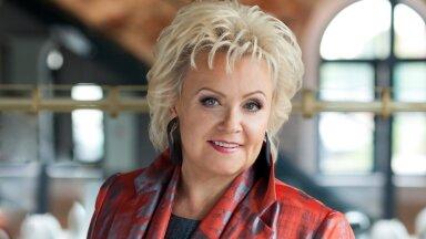 Anne Veski.