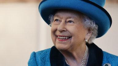 FOTO | Sünnipäeva tähistav Elizabeth II tänab kõiki toetuse eest: me oleme sügavalt puudutatud