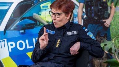 Rakvere politseijaoskonna juht Katrin Satsi võib rääkida uskumatuna tunduva loo sellest, kuidas ta Maalehe abil oma kolme lapse ja nelja lehmaga Setomaale sattus ning seal politseinikuks hakkas.