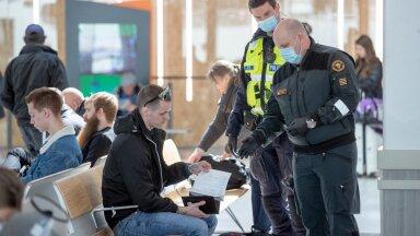 Финляндия подготавливает новую модель въезда в страну — на границе будут требовать справку об отсутствии коронавируса