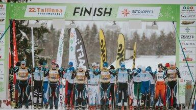 Tallinna suusamaraton