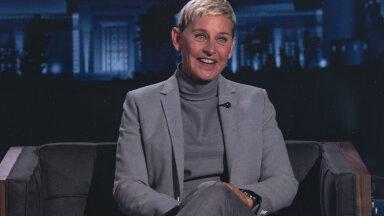 Ajastu lõpp: Ellen DeGeneres lõpetab oma jutusaate tegemise!