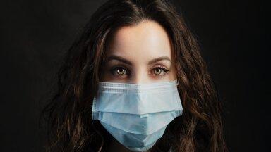 ФОТО И ВИДЕО | Кожа под маской портится, а макияж не держится? Полное руководство по уходу за лицом в эпоху пандемии от эксперта из Эстонии