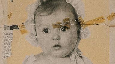 """""""Идеальная арийская девочка"""": как латвийская еврейка стала символом нацистской пропаганды"""
