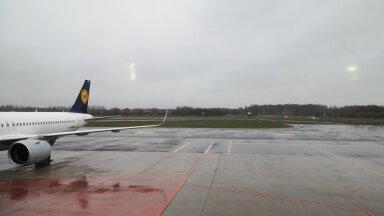 Pandeemia ajal Euroopasse: teisipäeval läksin ainsale Tallinnast väljuvale lennule