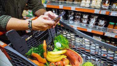 3 мобильных приложения, которые помогут жителям Эстонии выбрасывать меньше продуктов
