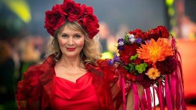 Какой букет подарить любимой? Как признаться в любви с помощью цветов? Объясняет флорист мирового уровня из Эстонии Татьяна Тридворнова