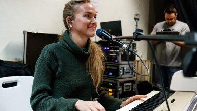Kadri Voorandi ja Estonian Voices