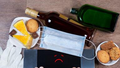 Koroonapandeemiast tingitud kaalutõus | Kaheksa nippi, kuidas kaal jälle kontrolli alla saada