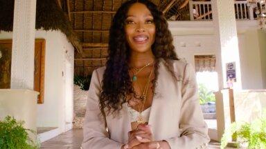 GLAMUURNE VIDEO | Naomi Campbelli ülimalt luksuslik villa Keenias teeb nii mõnegi kadedusest roheliseks